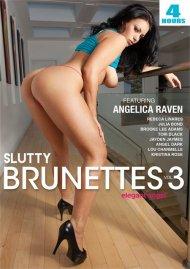 Slutty Brunettes Vol. 3 Movie
