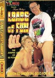 Loads of Fun 3 Porn Movie