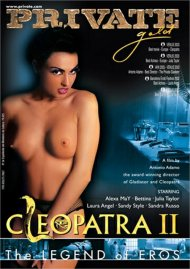 Cleopatra 2 Porn Video