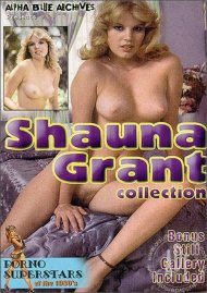 Shauna Grant Collection Porn Video