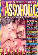 Assoholic Porn Video