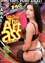 Art of Ass 5, The Porn Video