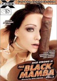 Black Mamba Vol. 1, The Porn Movie