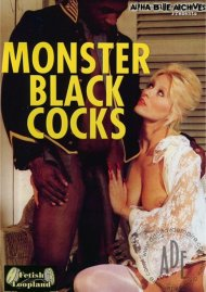 Monster Black Cocks Movie