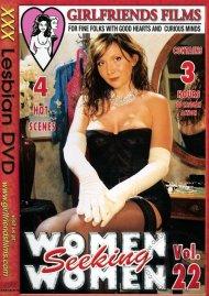 Women Seeking Women Vol. 22 Movie