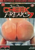 Cheek Freaks 7 Porn Video