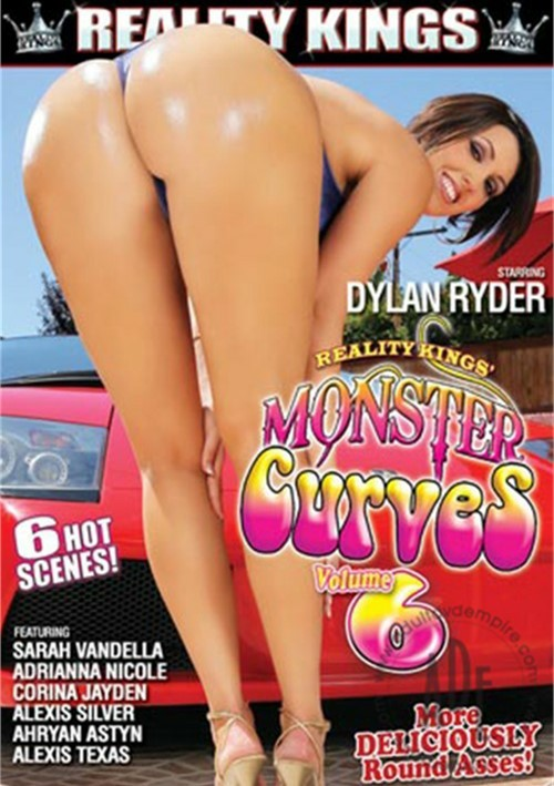 Monster curves movies