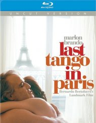 Last Tango In Paris Blu-ray Movie