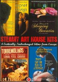 Steamy Art House Hits Movie