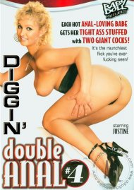 Diggin' Double Anal #4 Porn Video