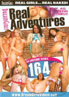 Dream Girls: Real Adventures 164 Porn Video