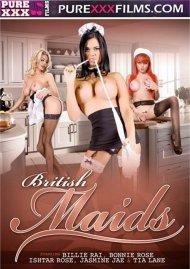 British Maids Porn Video