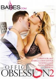 Office Obsession 2 Porn Movie