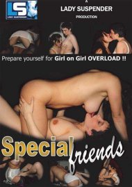 Special Friends Porn Video