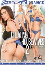 Cheating Housewives 2 Porn Movie