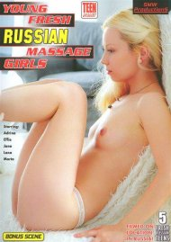 Young Fresh Russian Massage Girls Porn Movie