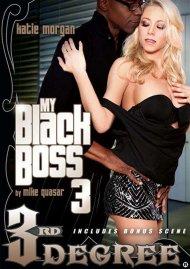 My Black Boss 3 Porn Movie
