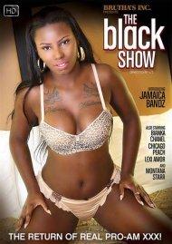 Black Show, The Porn Video