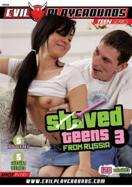 Shaved Teens From Russia 3