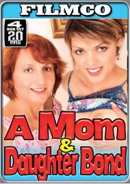 Mom & Daughter Bond, A Movie