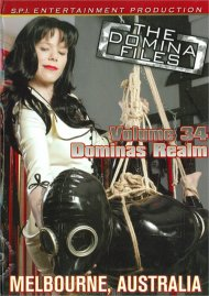 Domina Files 34, The Porn Video