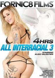 All Interracial 3 Porn Movie