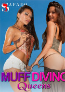 Muff Diving Queens Porn Video