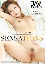 Supreme Sensations Porn Movie