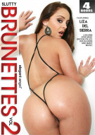 Slutty Brunettes Vol. 2 Porn Movie
