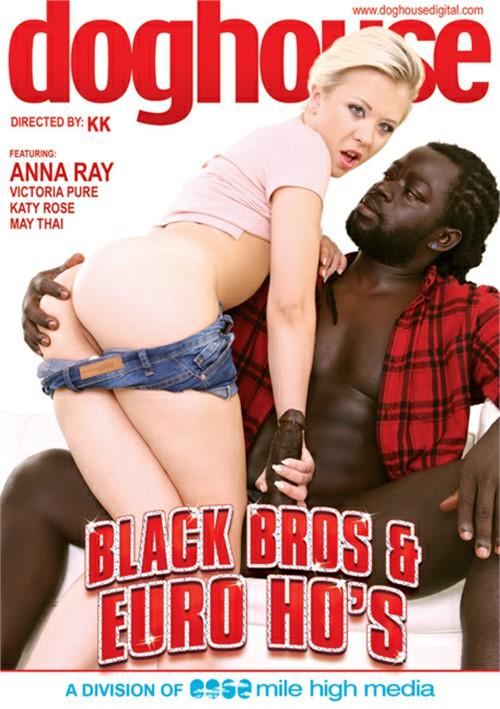 Black Bros For Milf Hos