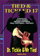 Tied &  Tickled 17 Porn Video
