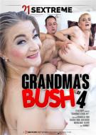 Grandmas Bush 4 Porn Movie