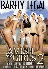 Barely Legal Amish Girls 2 Movie
