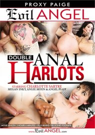 Double Anal Harlots Movie