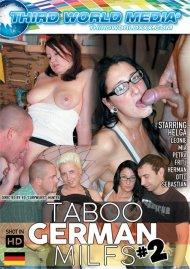 Taboo German MILFs #2 Movie