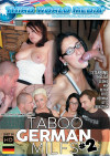 Taboo German MILFs #2 Boxcover