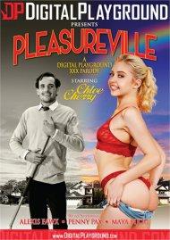 Pleasureville porn DVD from Digital Playground.