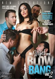My Wifes First Blow Bang Vol. 2 Porn Movie