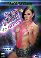 Aspen Brooks: TS Superstar Porn Video