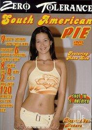 South American Pie Porn Movie