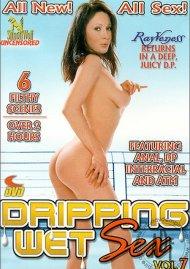 Dripping Wet Sex Vol. 7 Porn Movie
