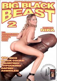 Big Black Beast 2 Porn Video