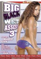 Big Black Wet Asses! 3 Porn Movie