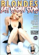 Blondes Eat More Cum Porn Movie