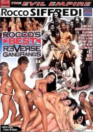 Rocco's Best Reverse Gangbangs Porn Video