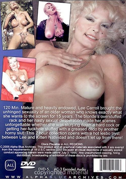 Lee carroll pornstar