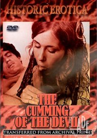 Cumming of the Devil, The