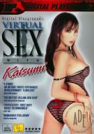 Virtual Sex with Katsumi Porn Movie