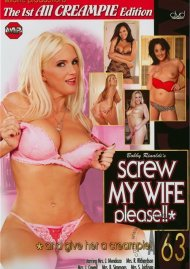 Screw My Wife, Please #63 Movie
