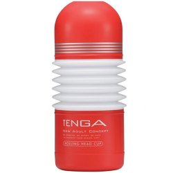 Tenga Rolling Head Cup- Standard Sex Toy